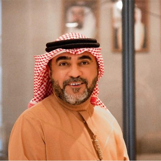 Hussain Al Mahmoudi