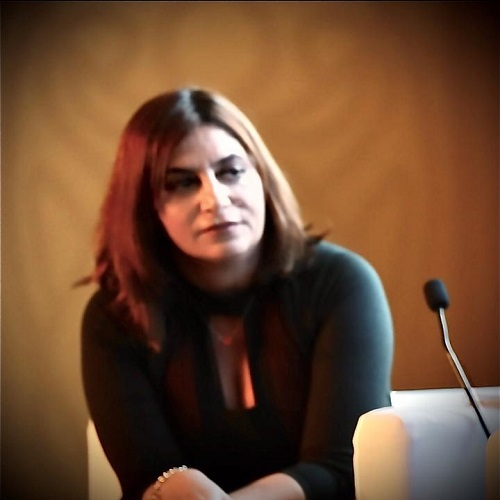 Lara Abdulmalak