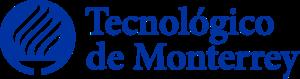 tecnologico-de-monterrey-blue logo