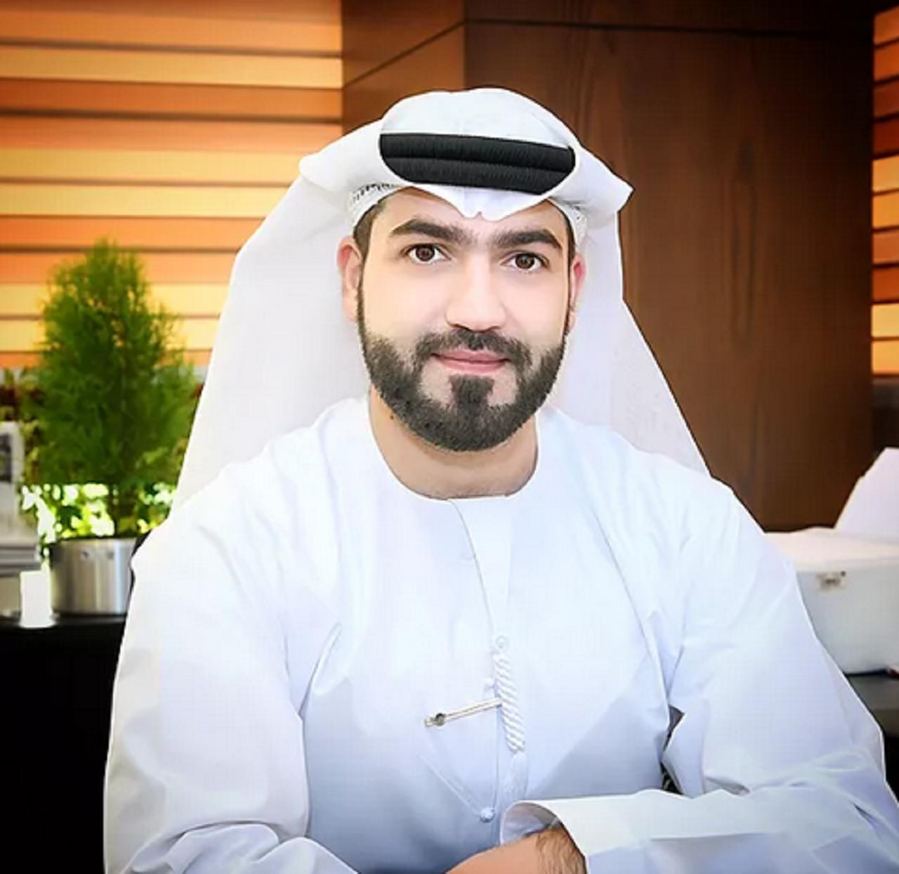 Ahmad Ali Al Emadi