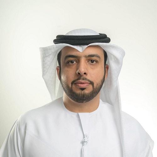 Dr. Abdulla Hamarain AL Dhaheri
