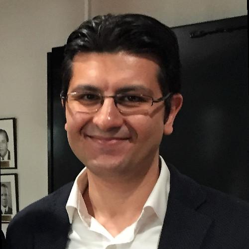 Dr. Fadi Amroush
