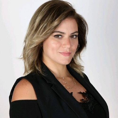 Randa Al- Rifai