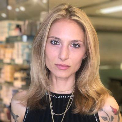 Stefania Barbaglio